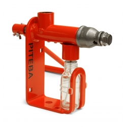OIL EXPELLER - HAND OIL PRESS for home use