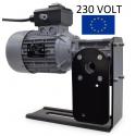 MOTOR SET - electric motor for oil press