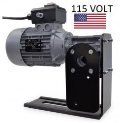 MOTOR SET FOR OIL PRESS (ORDER PRESS SEPERATELY / NOT INCLUDED)